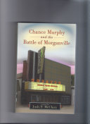 Chance Murphy and the Battle of Morganville