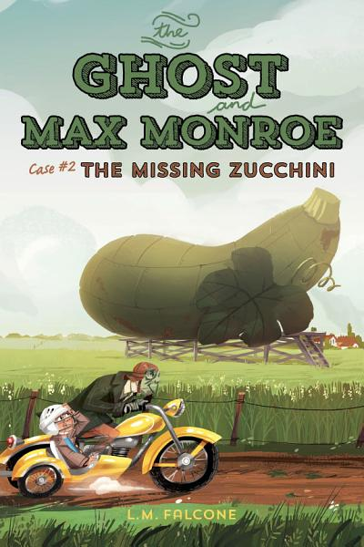 The Ghost And Max Monroe Case 2