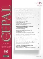CEPAL Review No.115, April 2015