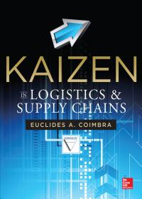 Kaizen in Logistics and Supply Chains PDF