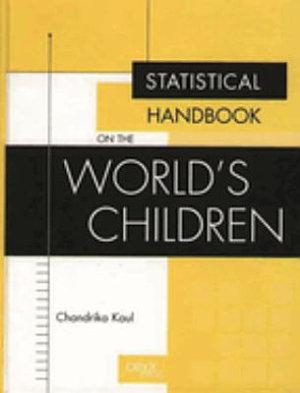 Statistical Handbook on the World s Children PDF