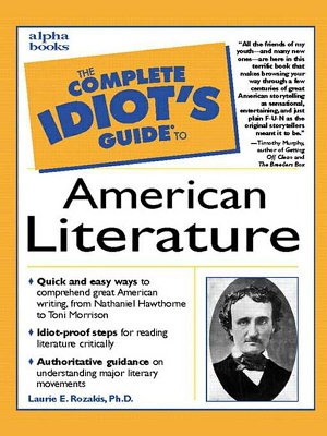 The Complete Idiot s Guide to American Literature PDF