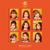 [Drum Score]KNOCK KNOCK-TWICE (트와이스): TWICEcoaster _ LANE 2(2017.02) [Drum Sheet Music]