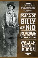 The Saga of Billy the Kid PDF