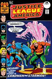 Justice League of America (1960-) #94