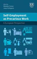 Self Employment as Precarious Work PDF