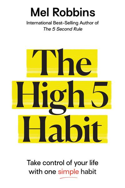 Download The High 5 Habit Book