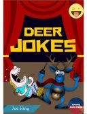 Deer Jokes - Elk Jokes