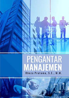 Pengantar Manajemen PDF