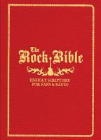 The Rock Bible PDF
