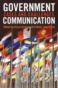Government Communication Book