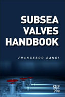 Subsea Valves Handbook