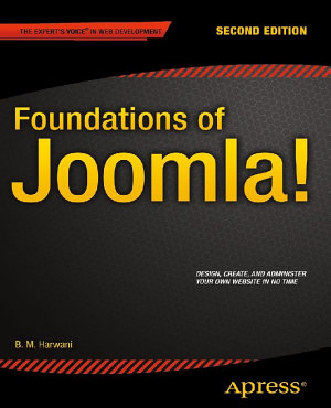 Foundations of Joomla  PDF