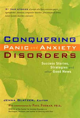 Conquering Panic and Anxiety Disorders PDF