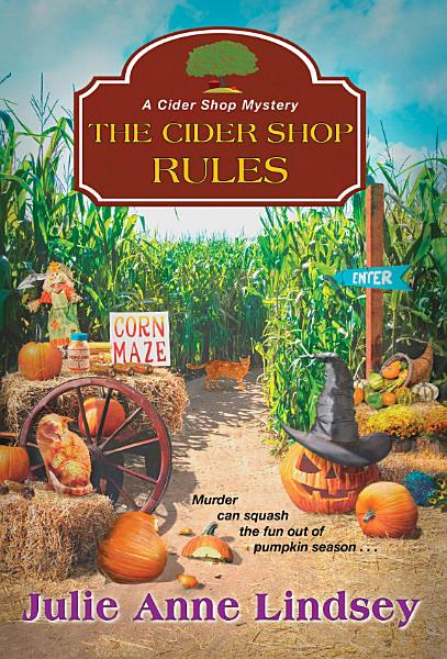 Download The Cider Shop Rules Book