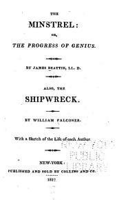 The Minstrel: Or, The Progress of Genius