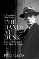 The Dandy at Dusk PDF