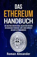 Das Ethereum Handbuch PDF