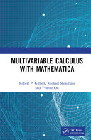 Multivariable Calculus with Mathematica PDF