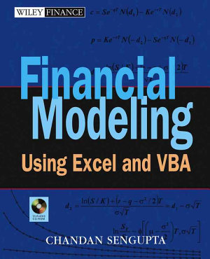 Financial Modeling Using Excel and VBA PDF