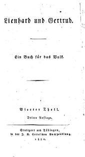 Pestalozzi's sämmtliche Schriften: Bände 4-6