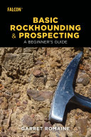 Basic Rockhounding and Prospecting