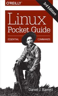 Linux Pocket Guide Book
