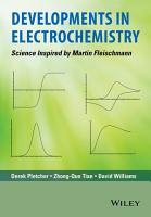 Developments in Electrochemistry PDF