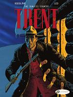 Trent - Volume 6 - The Sunless Country
