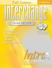Interchange Third Edition Full Contact 1A PDF