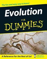 Evolution For Dummies PDF