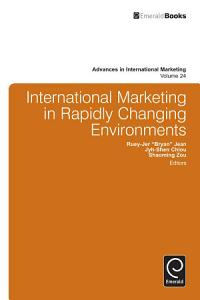 International Marketing in Fast Changing Environment PDF