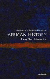 African History: A Very Short Introduction