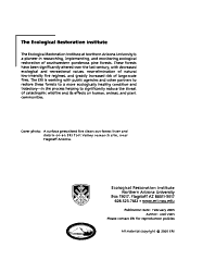 Smoke From Prescribed Burning Book PDF