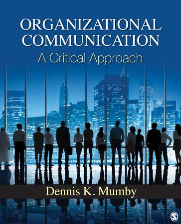 Organizational Communication PDF