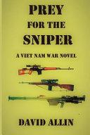 Prey for the Sniper