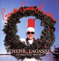 Emeril s Creole Christmas PDF