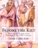 Before the Kilt Book