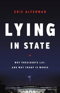Lying in State Book