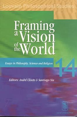Framing a Vision of the World PDF