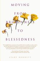 Moving from Brokenness to Blessedness PDF