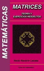 La guía definitiva de las matrices - Teoría y ejercicios resueltos