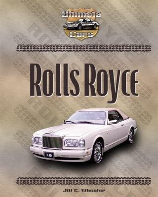 Rolls Royce PDF