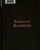Barbara Blomberg: A Historical Romance, Volume 2