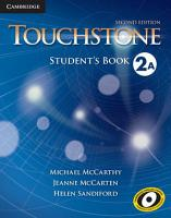 Touchstone Level 2 Student s Book A PDF