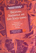 Educational Disadvantage and Early School Leaving  Demonstration Programme on Educational Disadvantage  PDF