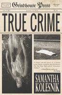 Download True Crime Book