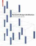 Parametric Design in Architecture PDF