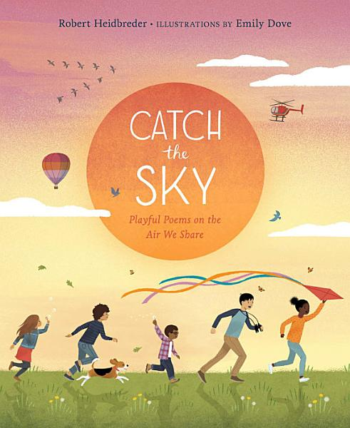 Download Catch the Sky Book