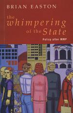 The Whimpering of the State